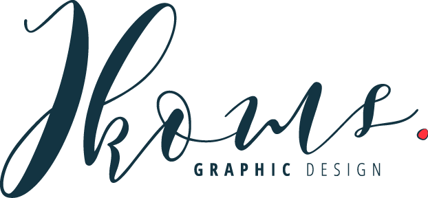 IKOMS. Freelance Graphic Designer