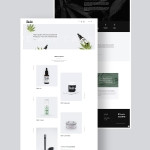 We Are Canna | CBD products | Webshop Design & Building